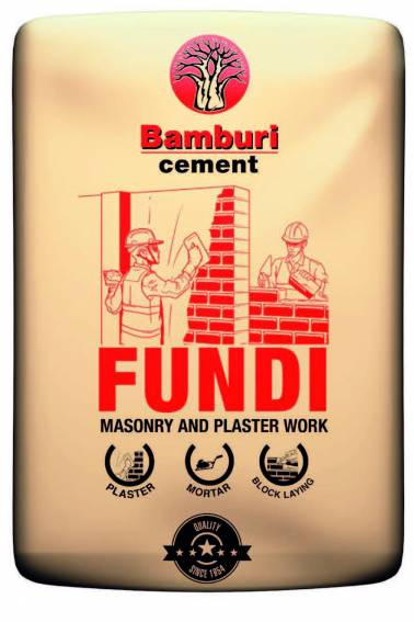 bamburi fundi