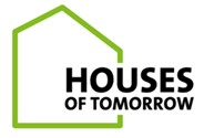 house of tomorrow logo